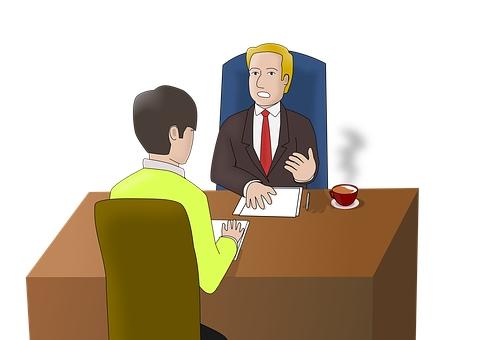 面试必问:你的职业规划是什么?